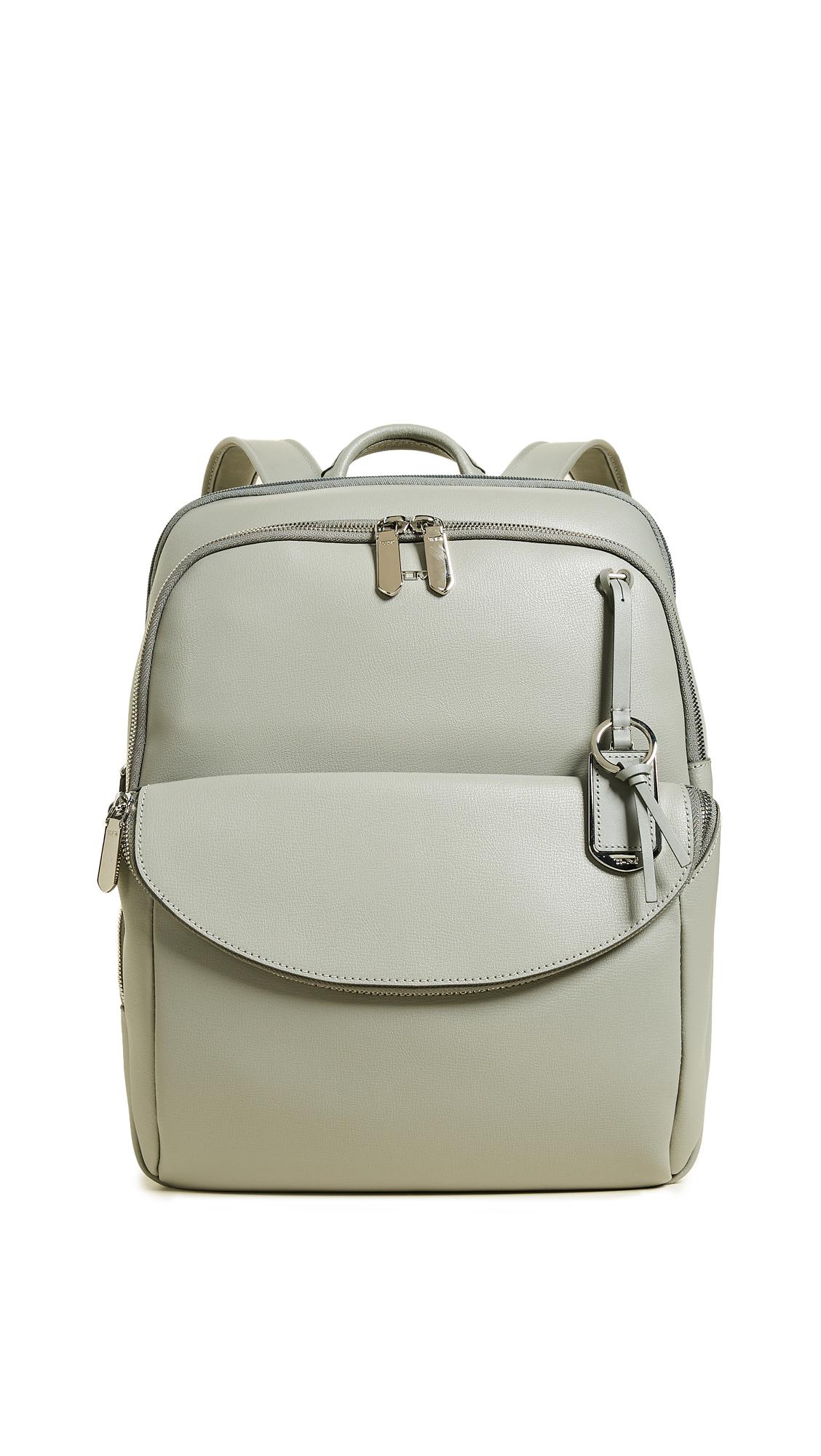 Tumi Hettie Backpack - Light Grey