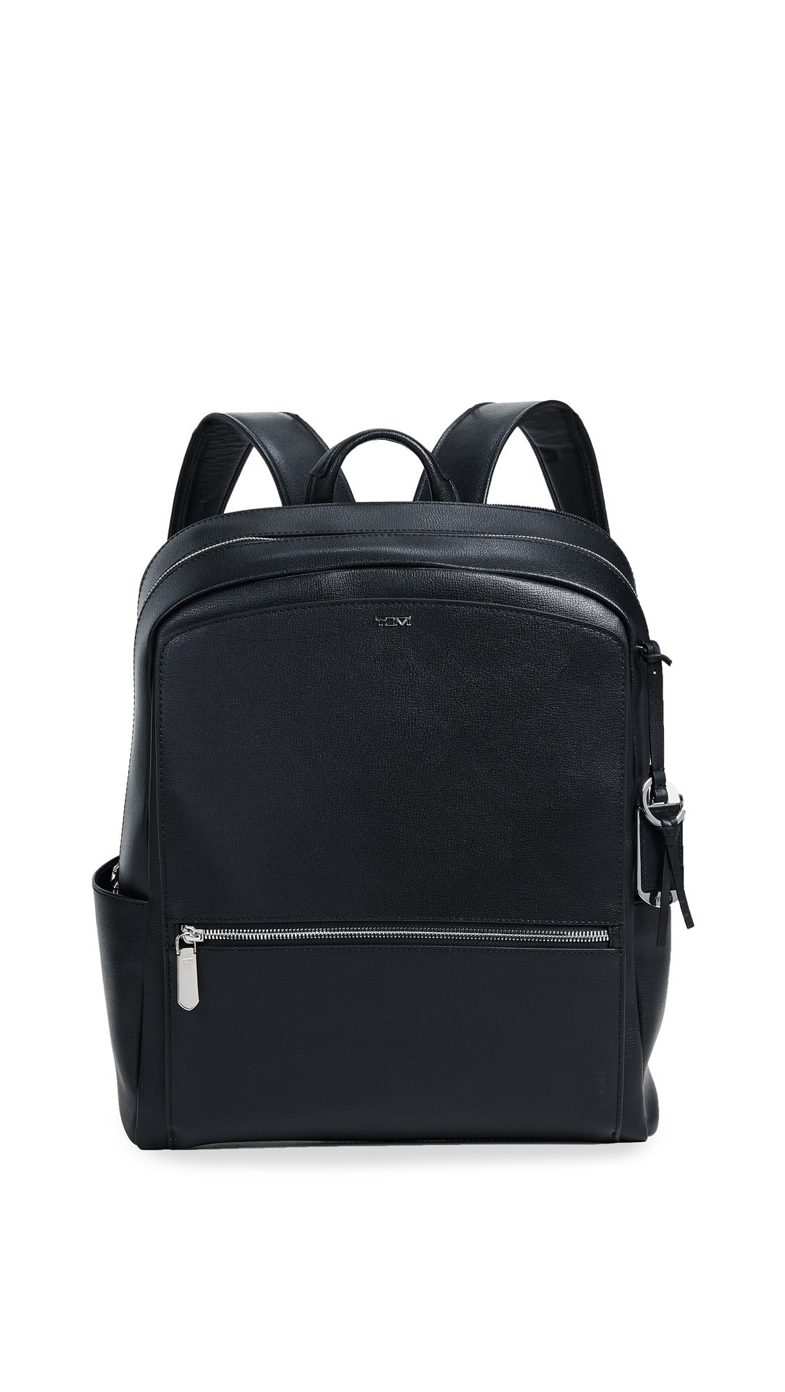 Tumi Becca Backpack - Black