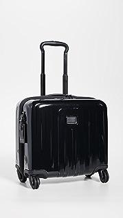 Tumi Tumi V4 Carry On Suitcase