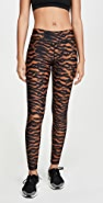 The Upside Tiger Yoga Pants
