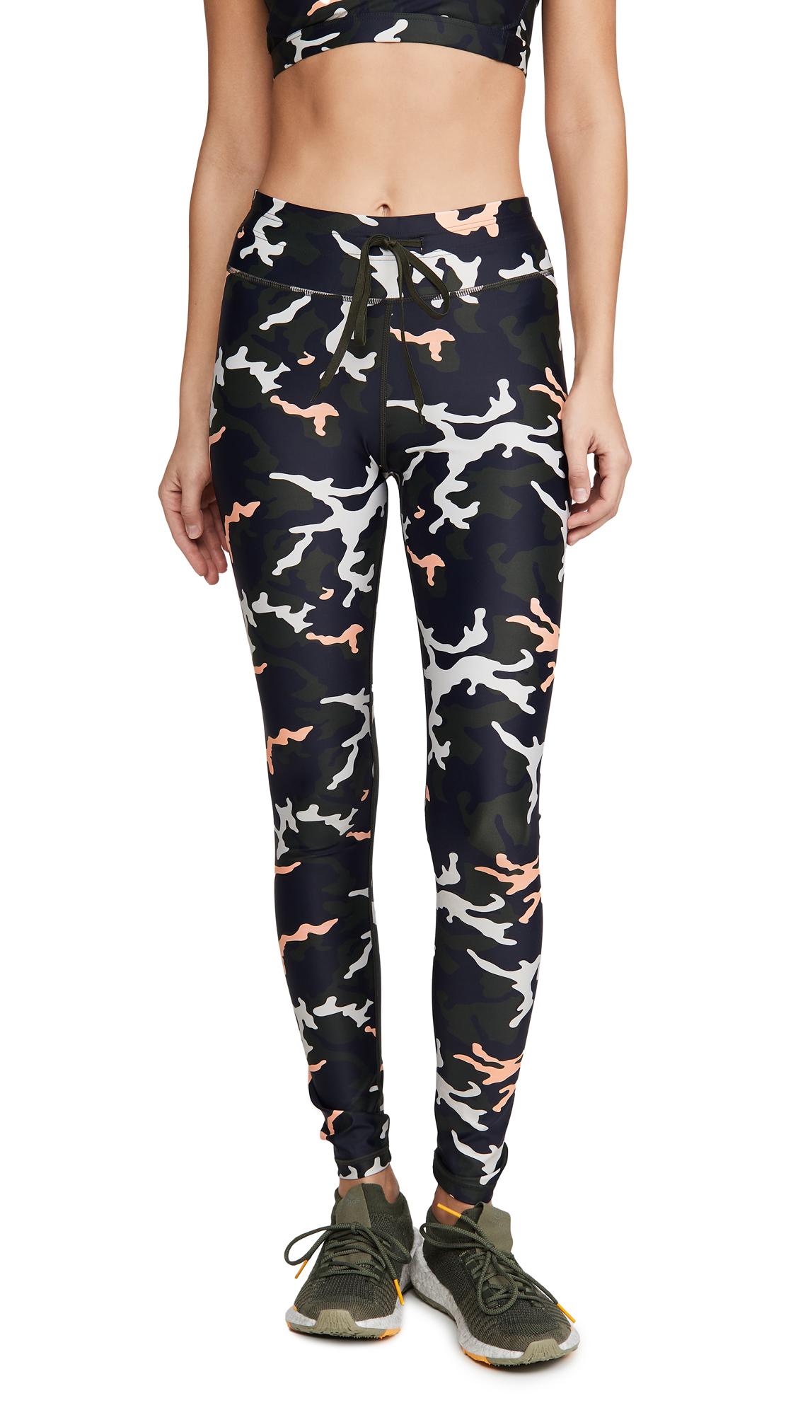 Buy The Upside online - photo of The Upside Camo 54 Yoga Pants