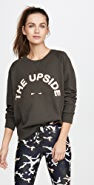 The Upside Bondi Crew Sweatshirt