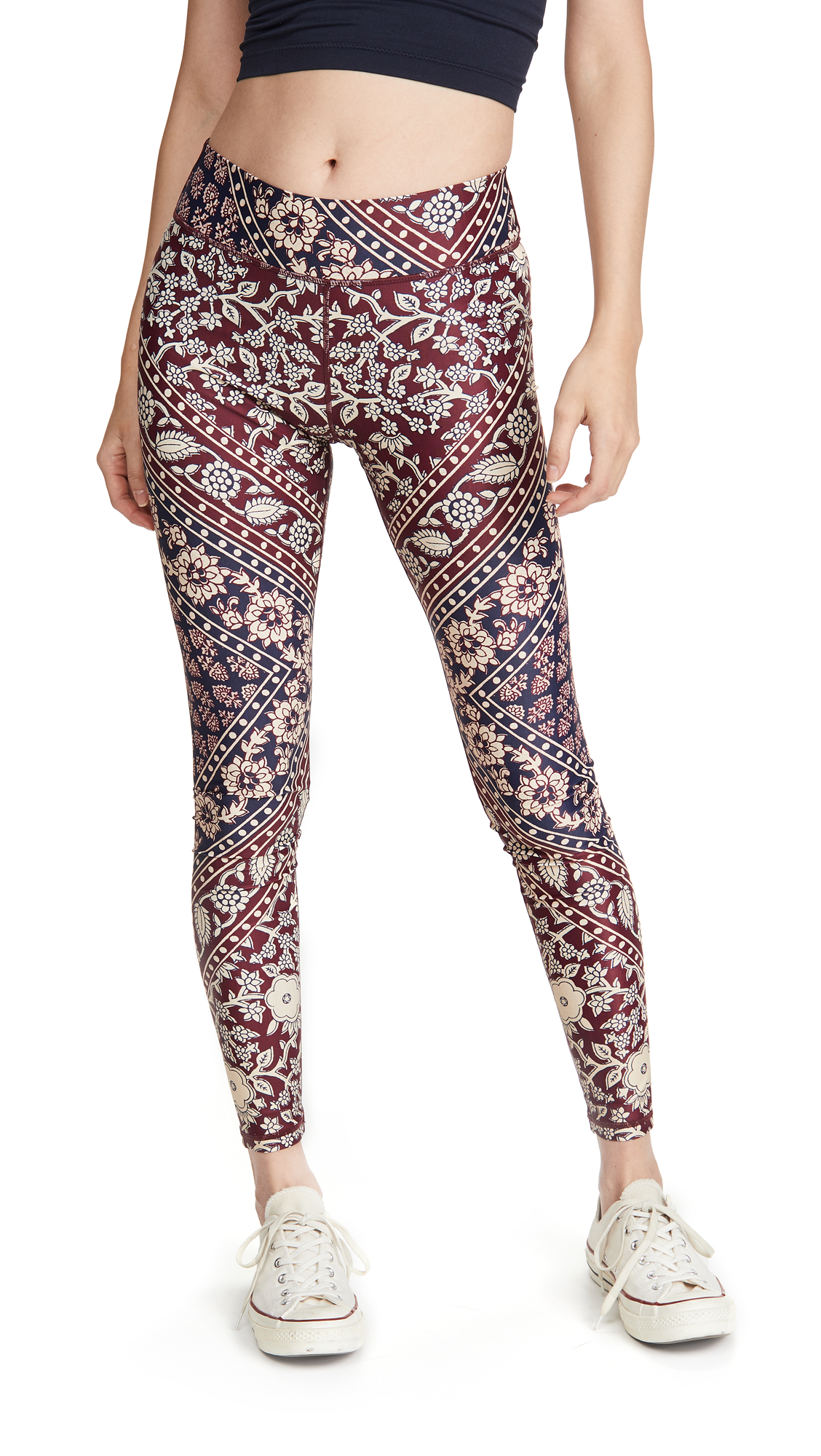 The Upside Turkish Yoga Pants