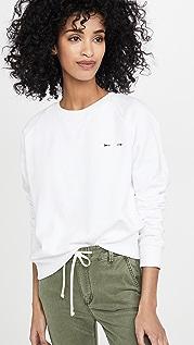 The Upside Bondi 圆领衫
