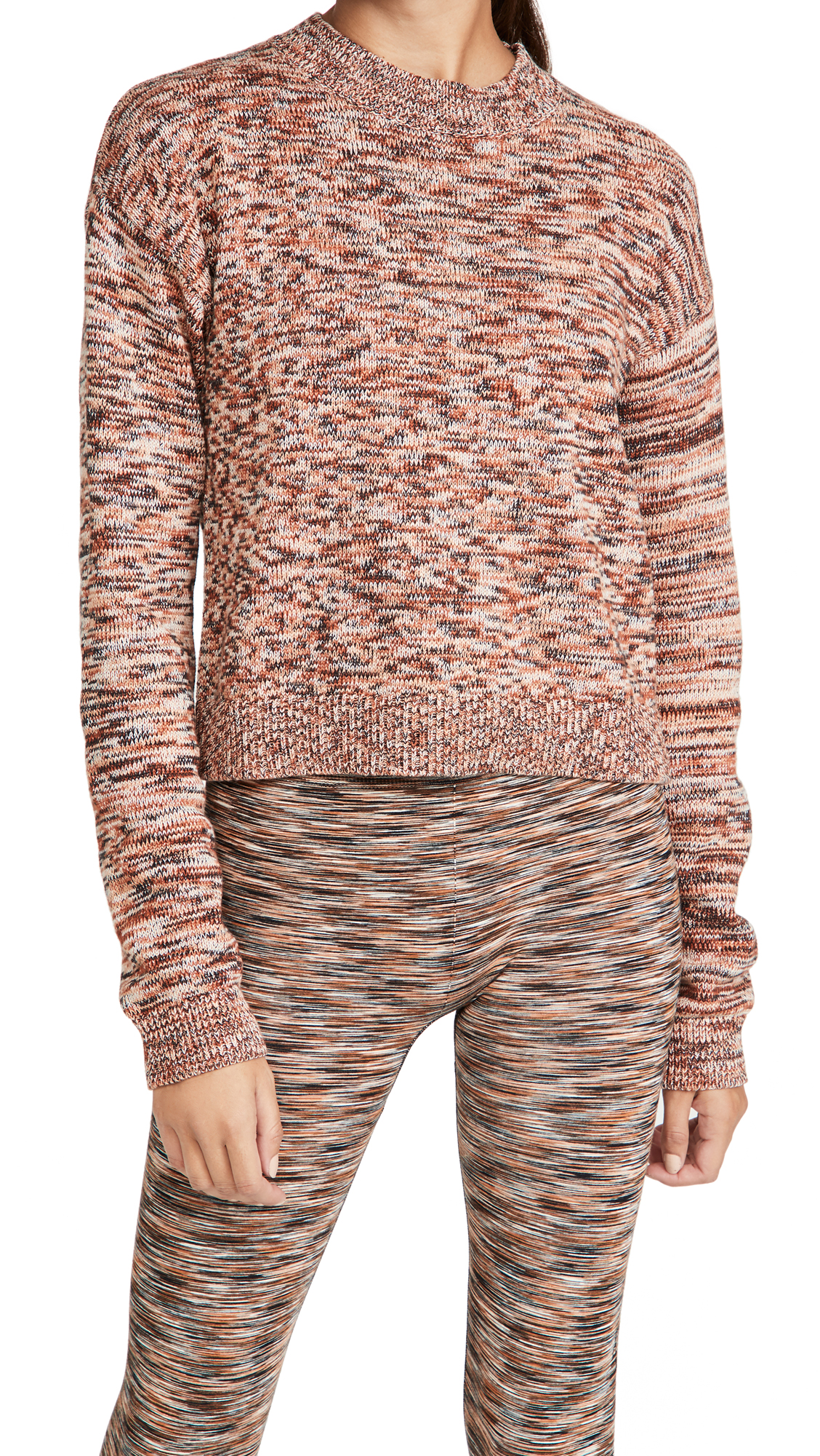 The Upside Arina Knit Sweater