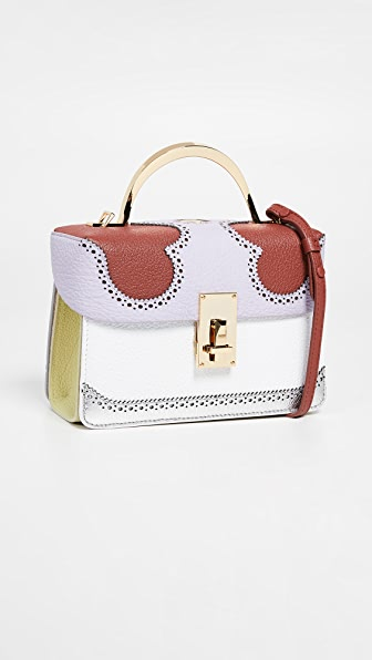 The Volon Bags Data Alice 2 Bag