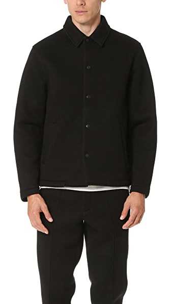 T by Alexander Wang Scuba Neoprene Jacket
