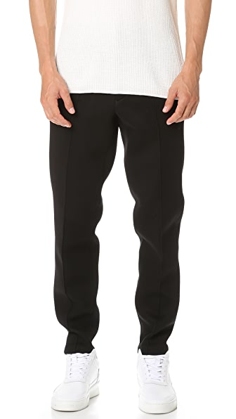 T by Alexander Wang Scuba Neoprene Pants