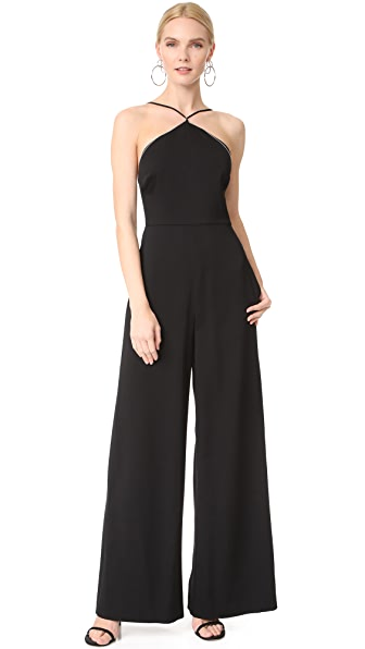 T by Alexander Wang Jumpsuit with Chain