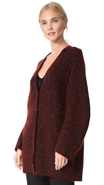 T by Alexander Wang Chunky Cardigan
