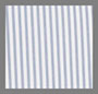 Ivory Cloud Grey Stripe
