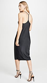 alexanderwang.t Wash & Go Racerback Dress