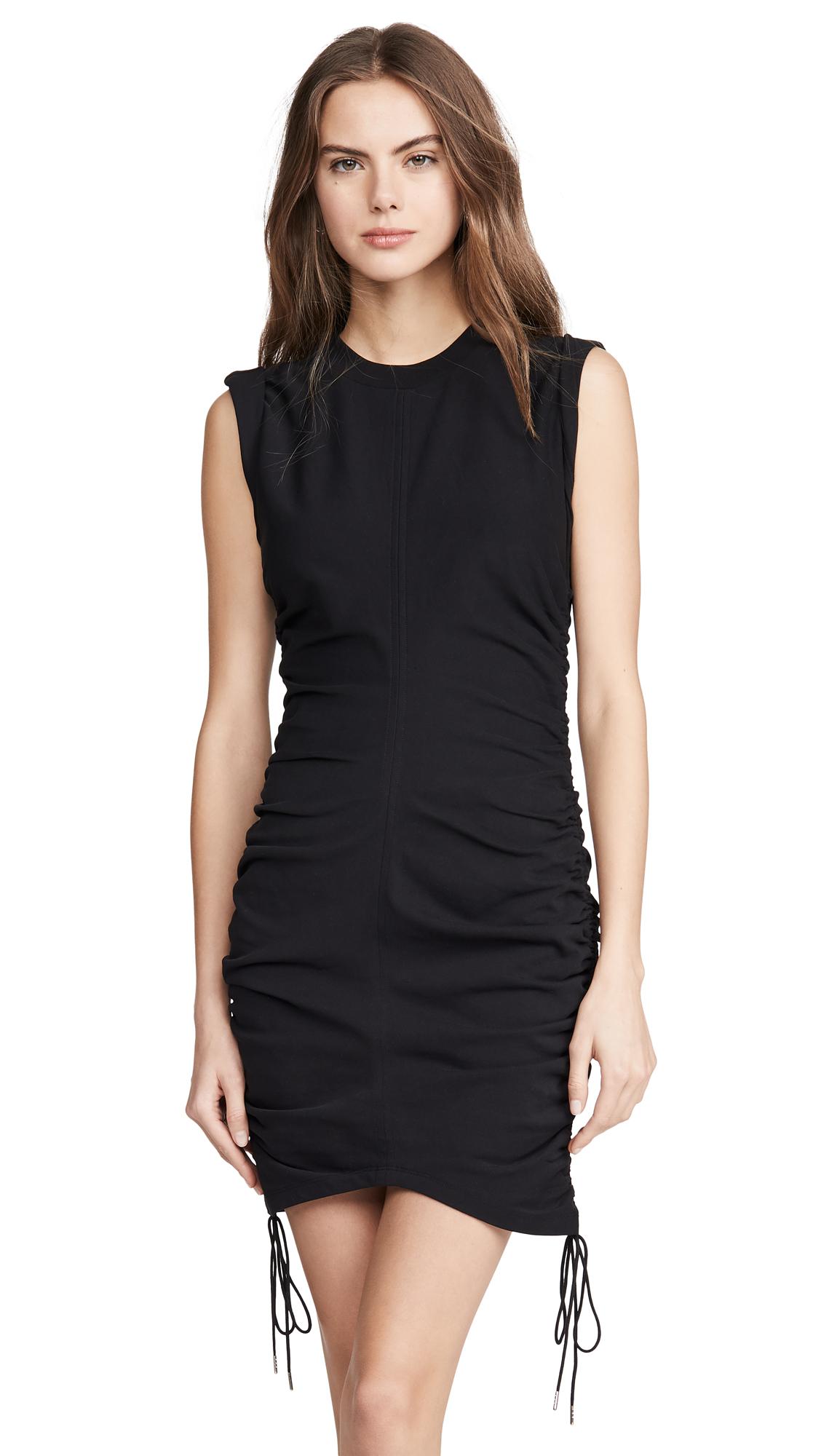 Buy alexanderwang.t High Twist Jersey Dress online beautiful alexanderwang.t Clothing, Dresses