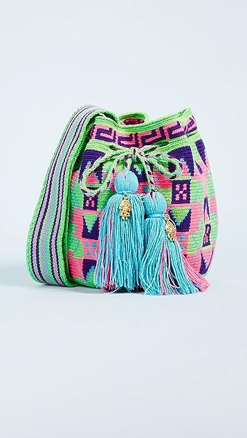 The Way U Mini Mochilas Bag