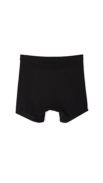 The White Briefs Wil Trunks