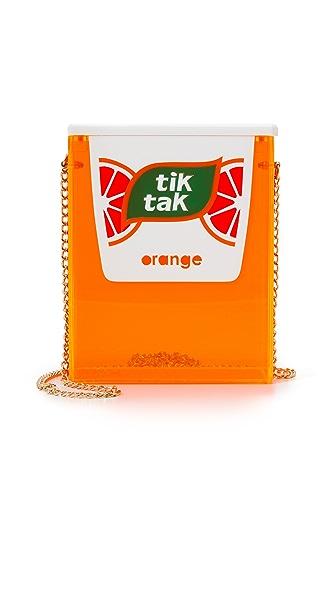 Urania Gazelli Tik Tak Bag - Orange