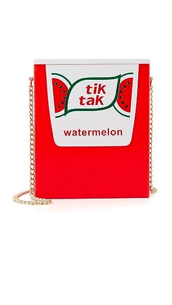 Urania Gazelli Tik Tak Bag - Watermelon