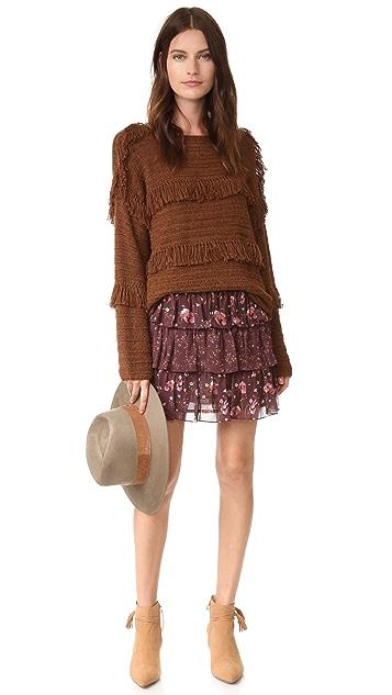 Ulla Johnson Orion Skirt