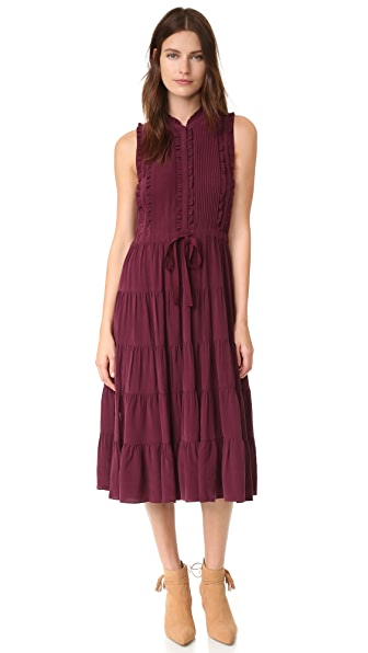 Ulla Johnson Minetta Dress
