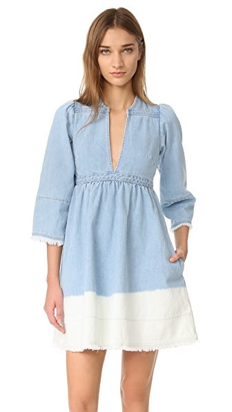 Ulla Johnson Alina Dress