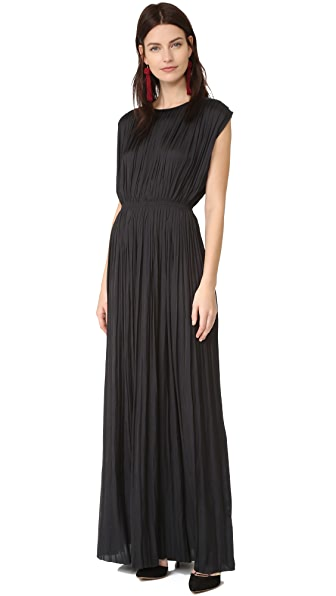 Ulla Johnson Lily Maxi Dress