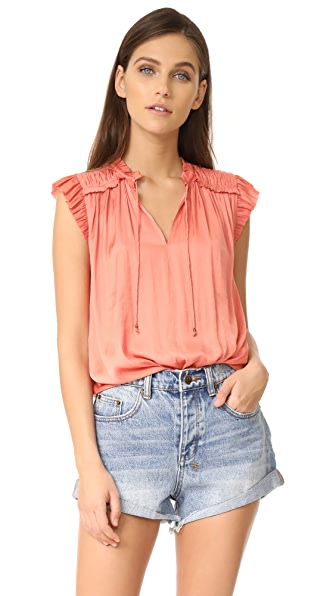 Ulla Johnson Ren Top