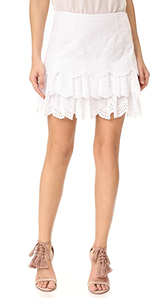 Ulla Johnson Daria Skirt