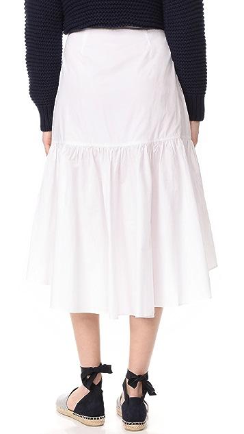 Ulla Johnson Camila Skirt