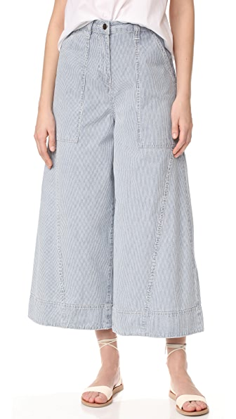 Ulla Johnson Giada Trousers