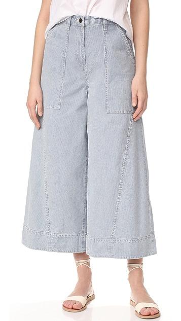 Ulla Johnson Giada Trousers