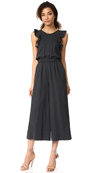 Ulla Johnson Viola Jumpsuit