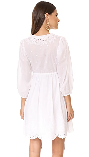 Ulla Johnson Clarice Dress