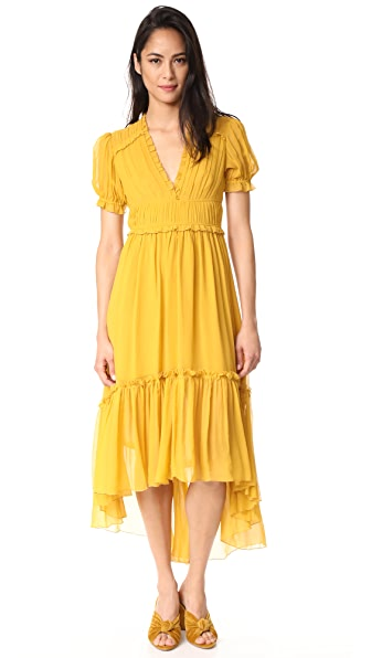 Ulla Johnson Sonja Dress