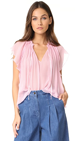 Ulla Johnson Sigrid Top
