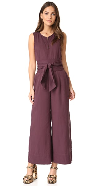 Ulla Johnson Cunningham Jumpsuit