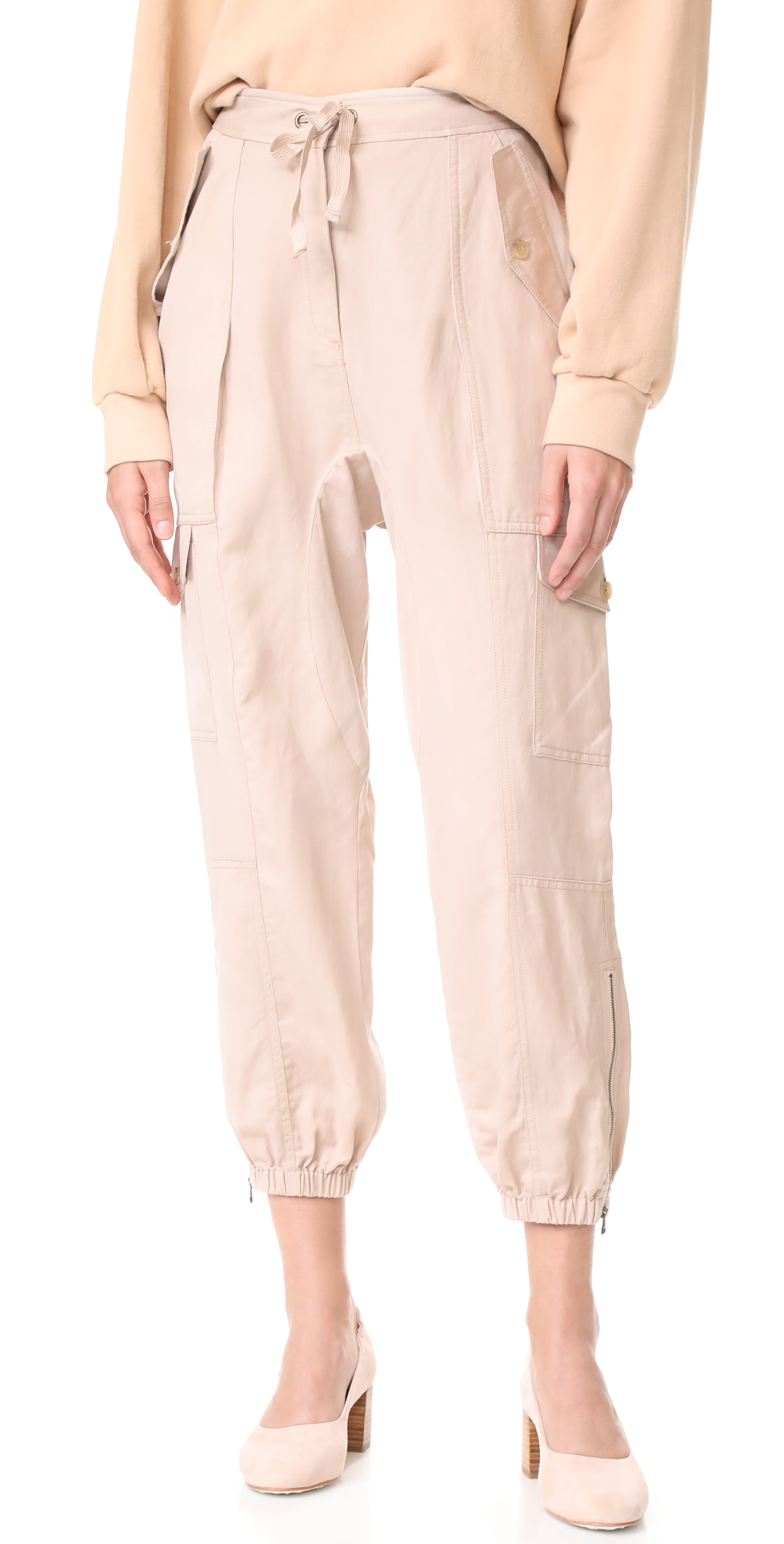 Edris Pants Ulla Johnson