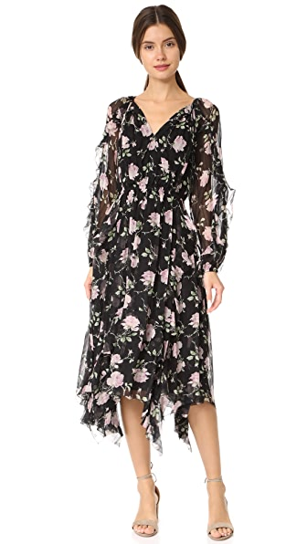 Ulla Johnson Lorelei Dress - Noir