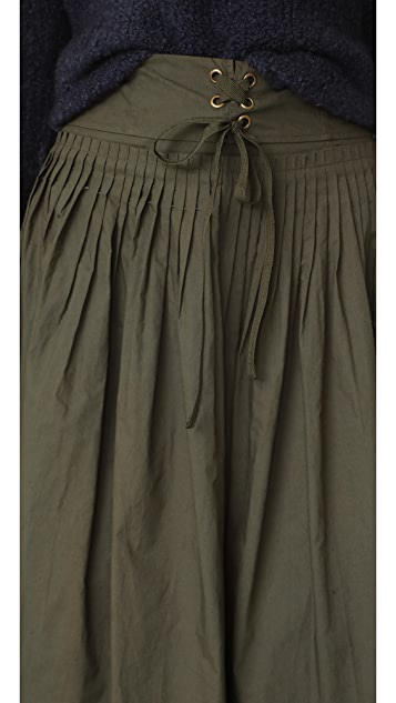 Ulla Johnson Evelyn Skirt