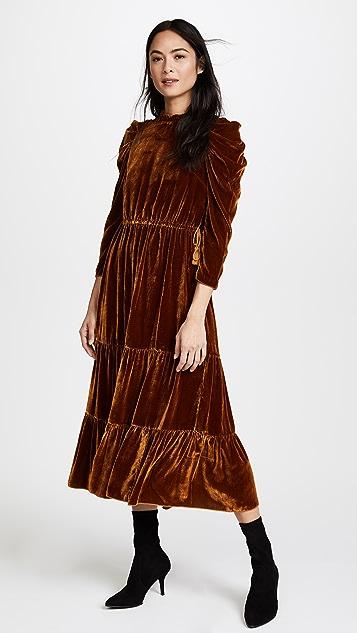Ulla Johnson Bunny Dress