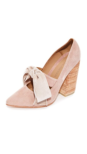 Ulla Johnson Louis Heels