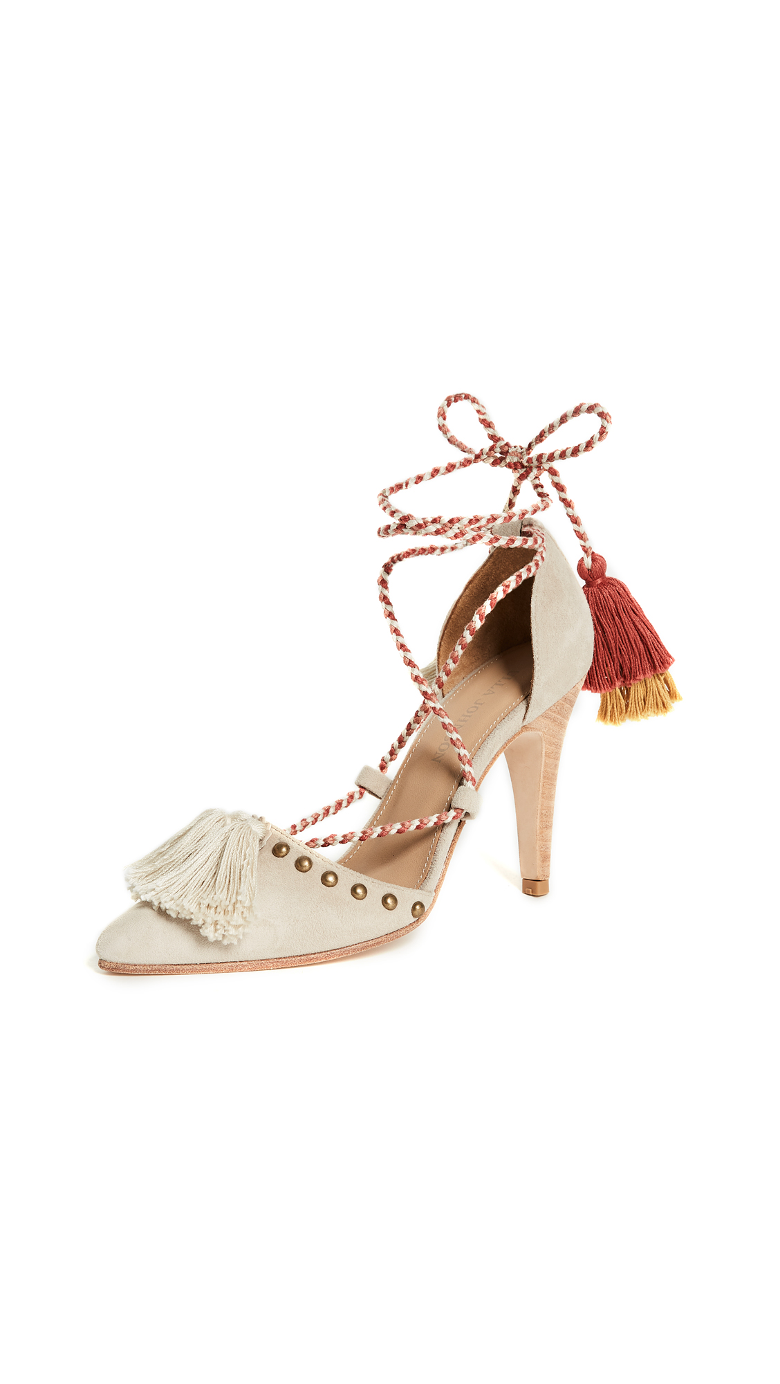Photo of Ulla Johnson Valentina Heels - buy Ulla Johnson shoes
