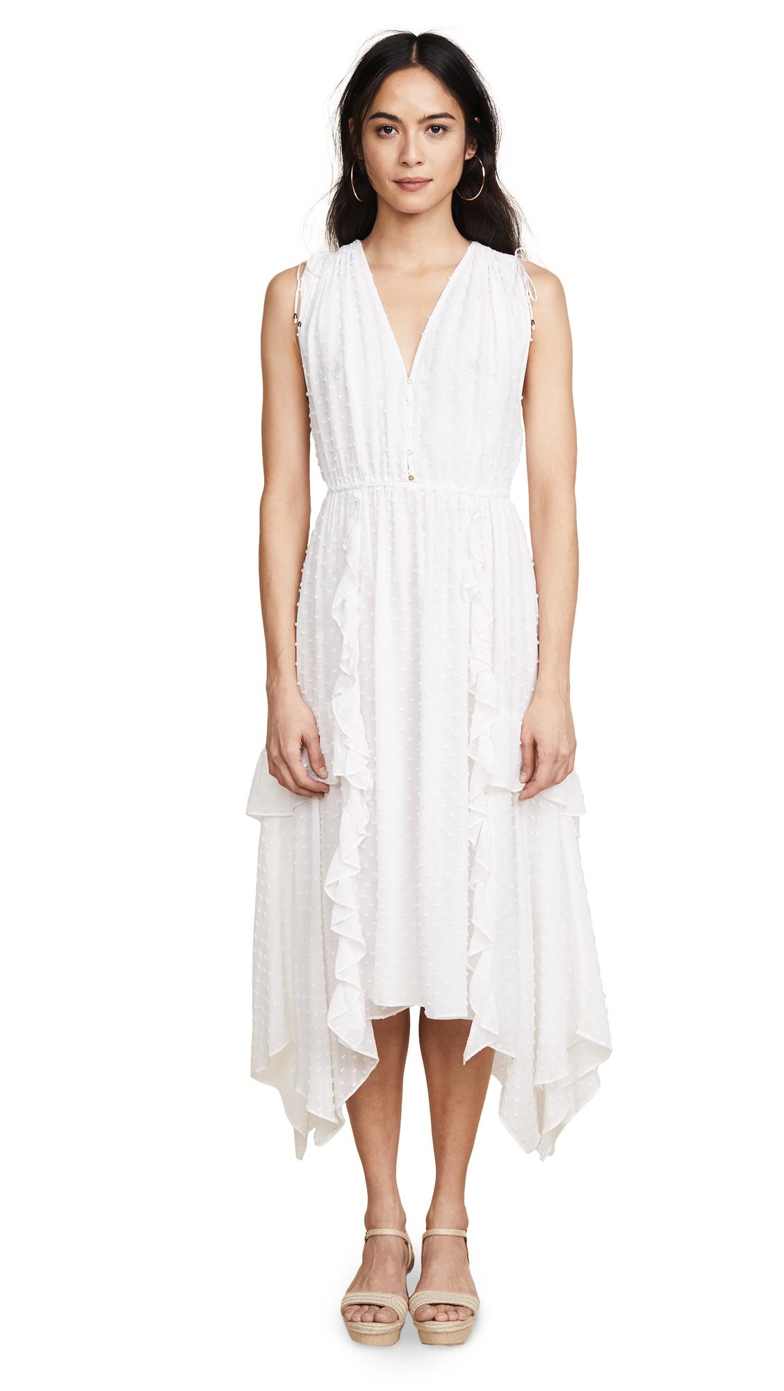 Ulla Johnson Aurelie Dress