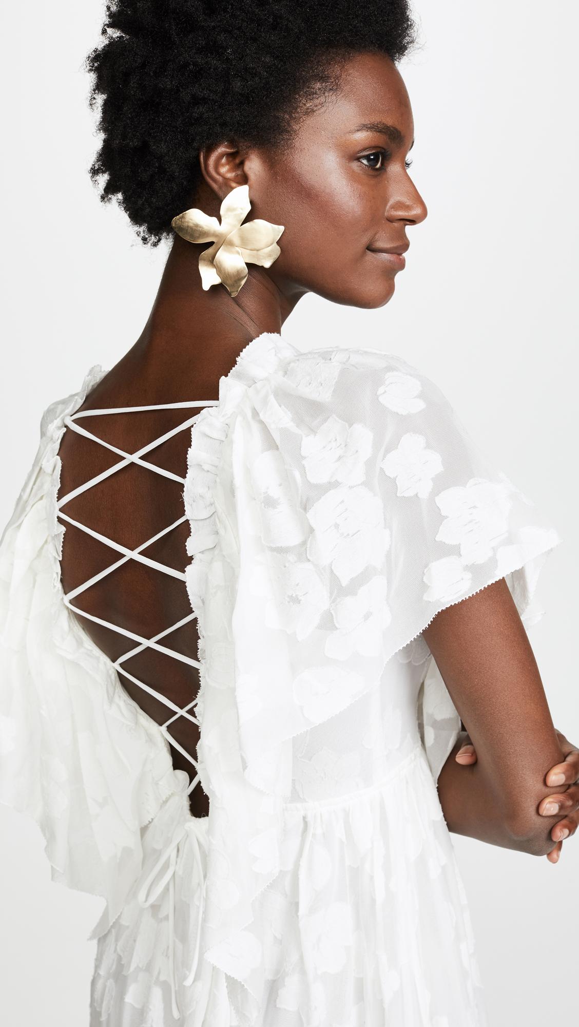Ulla Johnson Mildred Dress | SHOPBOP