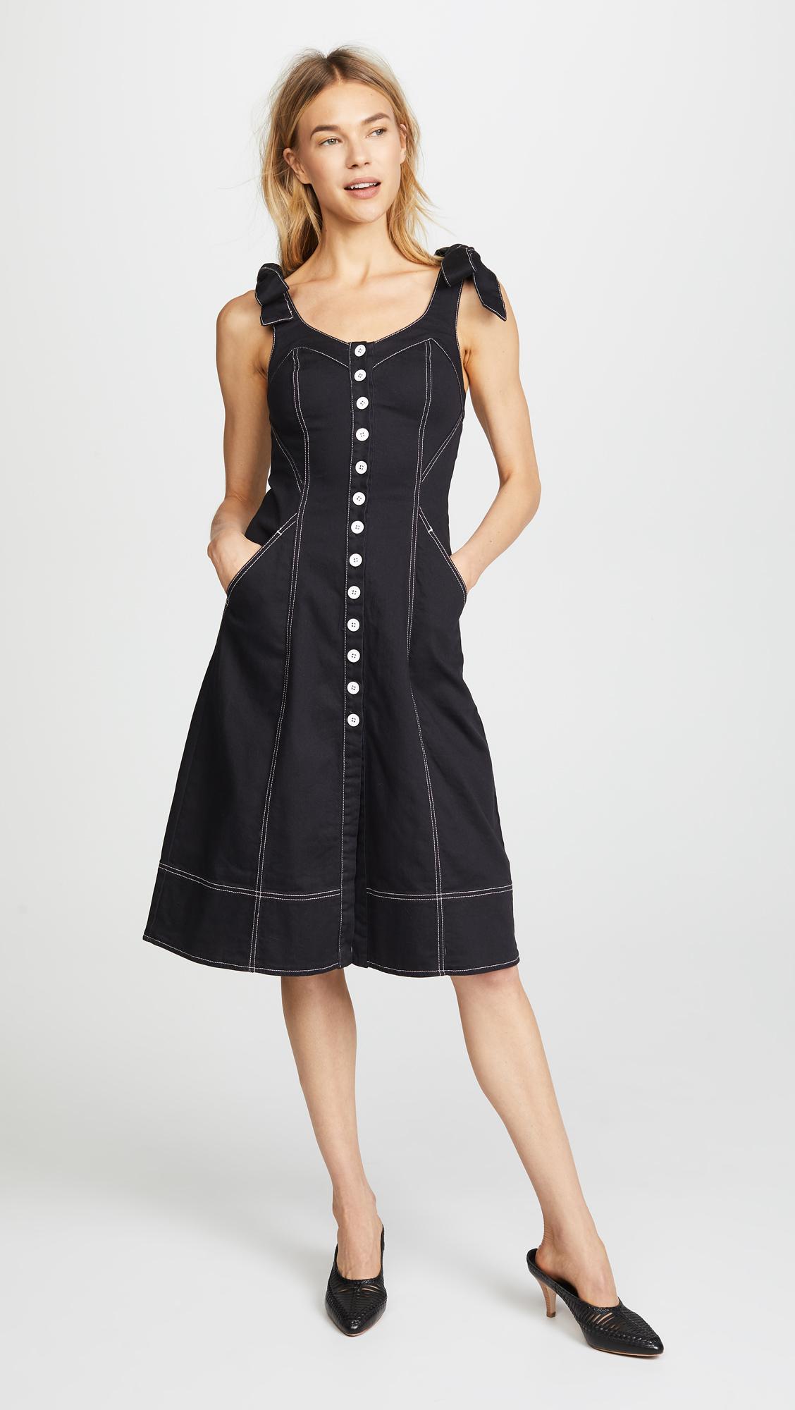 9388537f88f Ulla Johnson Emory Dress