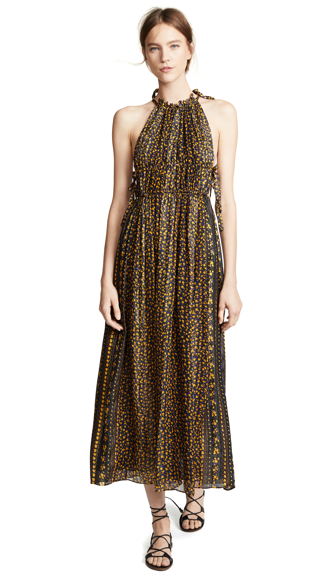 Ulla Johnson Augustine Dress