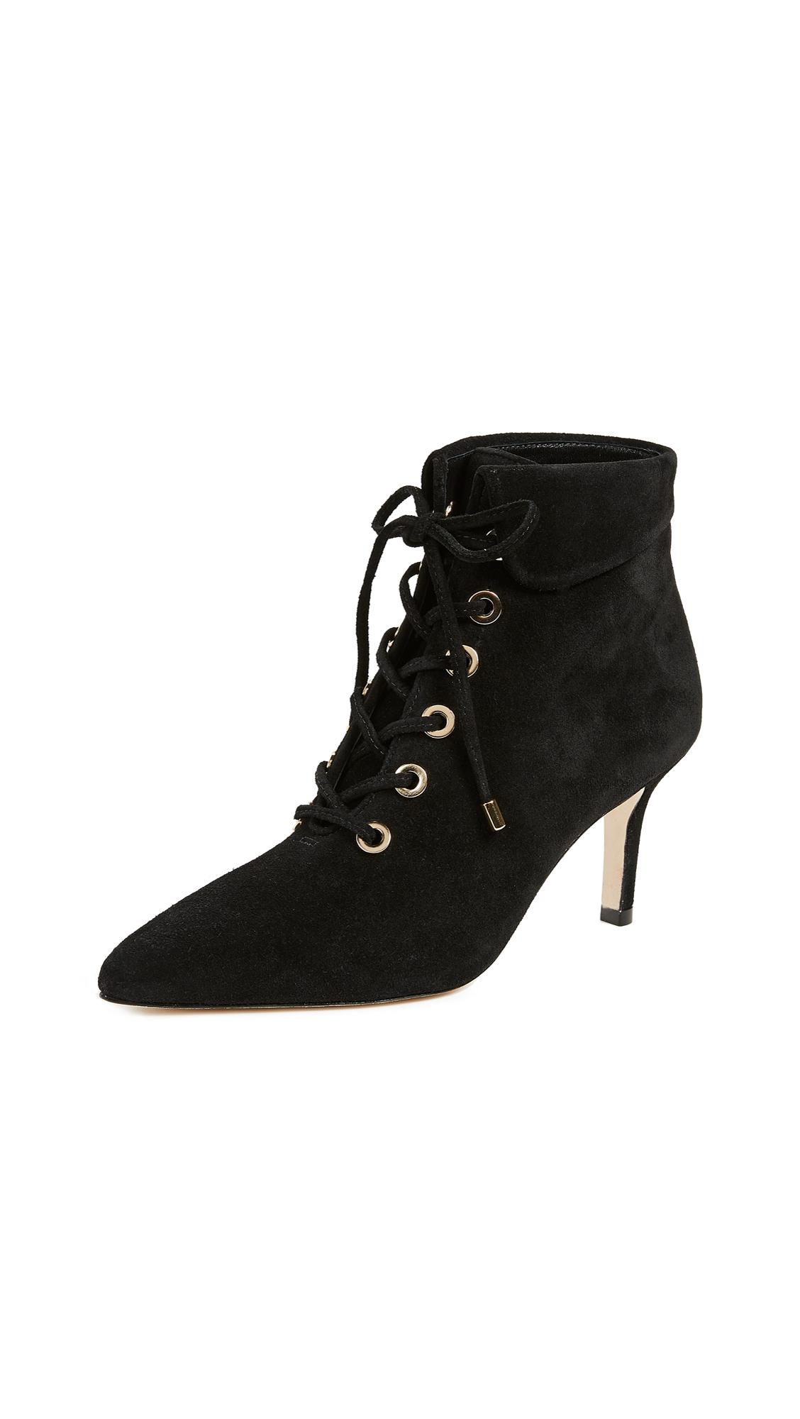Ulla Johnson Reggie Boots - Noir