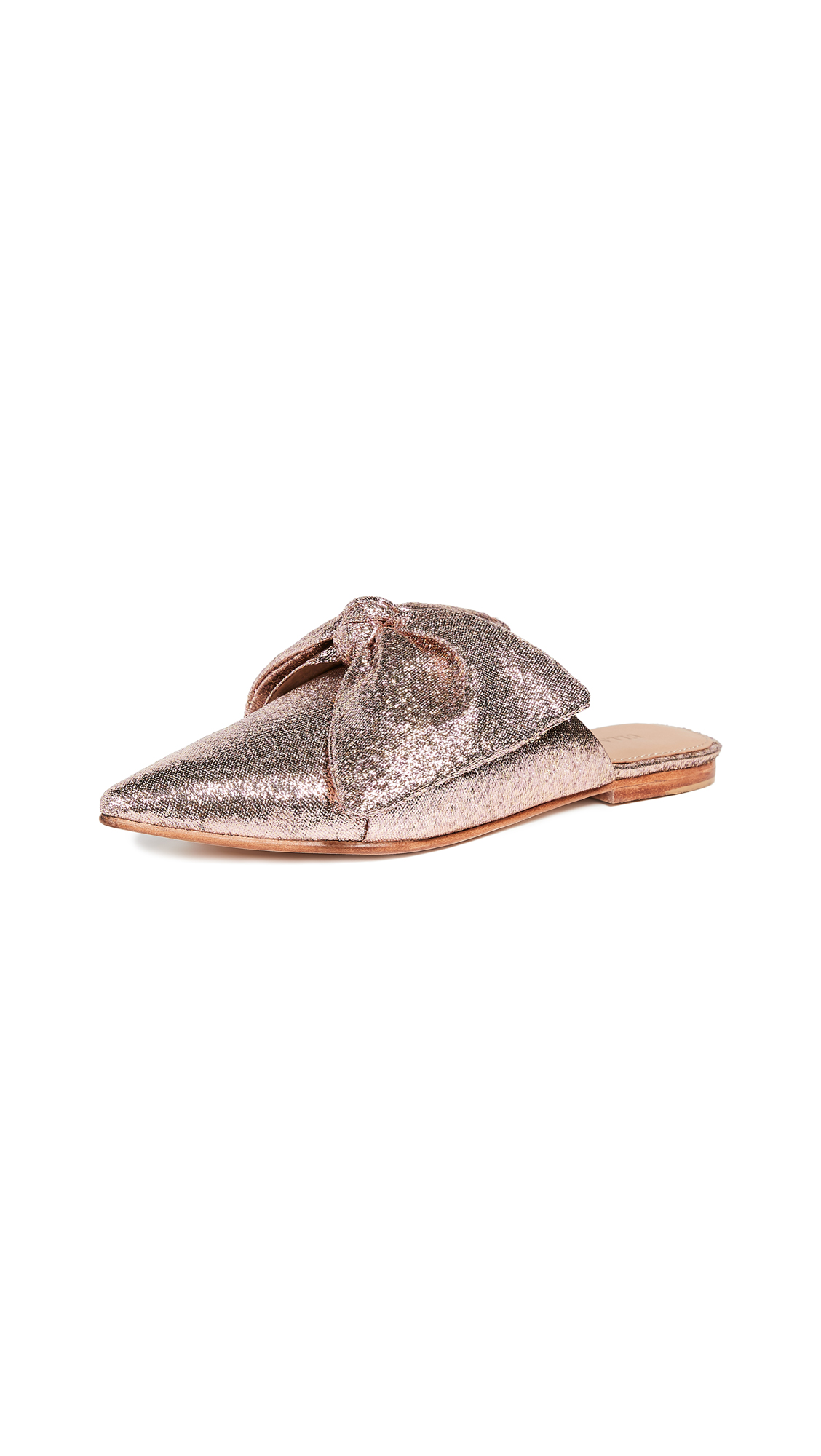 Ulla Johnson Perry Mules - Sparkle