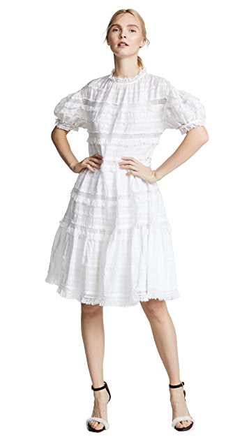 Ulla Johnson Claire Dress