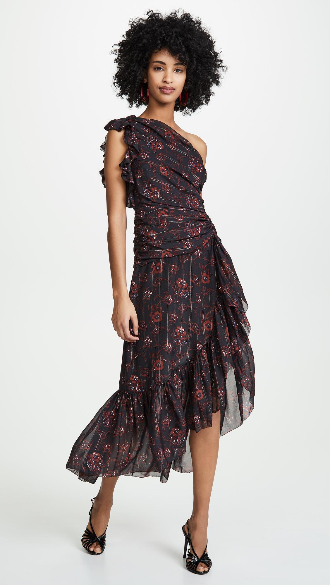 cb3c4a03e58 Ulla Johnson Belline Dress