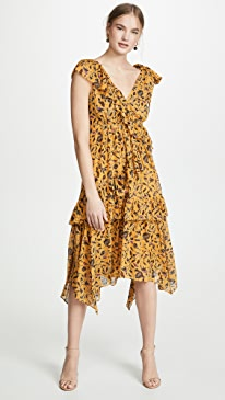 a2573c6e0cc6 Ulla Johnson. Dania Dress